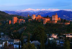 em Andaluzia