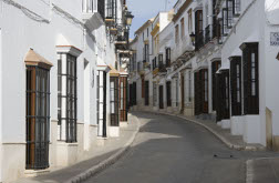 in Andalusien