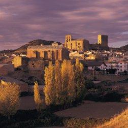 in Aragona