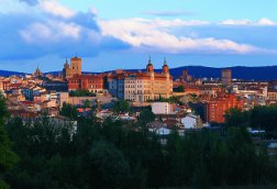 in Aragon