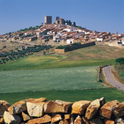Nogales en Extremadura