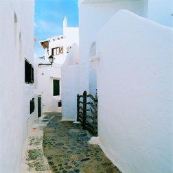 in Balearic Islands