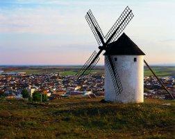 Molinos Mota Cuervo en Castilla-La Mancha