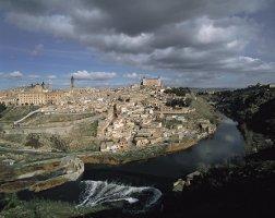 in Castile-La Mancha