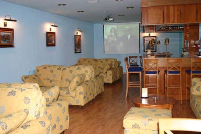 Service establishment 2