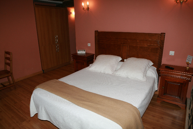 Alojamiento Pikatzaenea, Sopuerta (Vizcaya)
