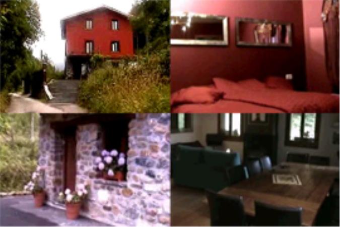 Destacado Casa Rural Kilimon