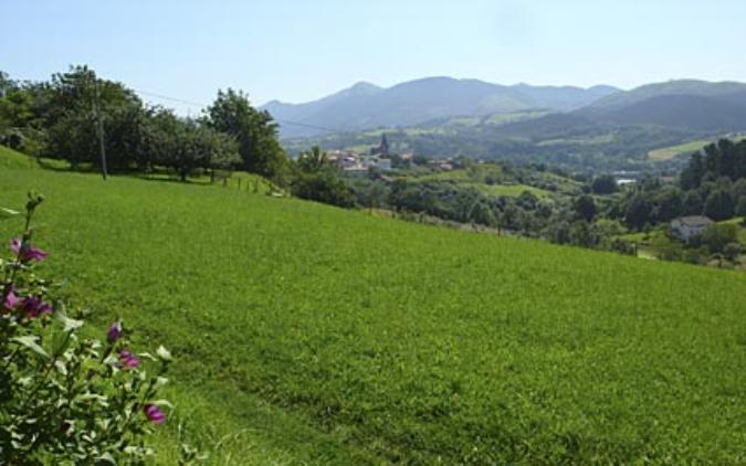 Entorno Agroturismo Zabale
