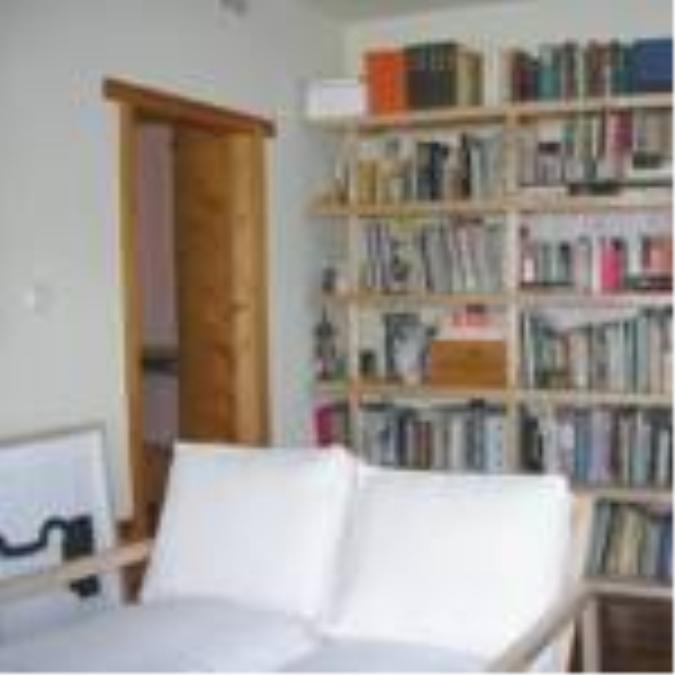 Instalaciones Casa Art and Relax