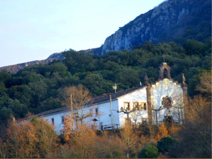 Vista exterior Casa  Ibernalo