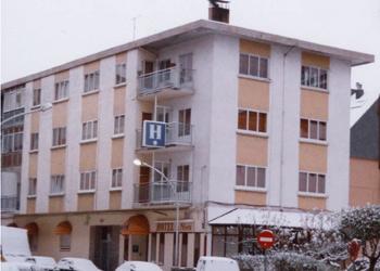 Hotel A Nieu in JACA (Huesca)