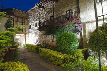 El Palacio en LLOREDA (Cantabria)