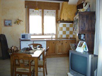Apartamento Rural Castildetierra in Arguedas (Navarra)