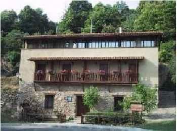 La Almazara Del Valle Del Jerte in Barrado (Cáceres)