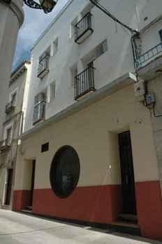 Hostal El Rincon De Vicente in Losar de la Vera (Cáceres)