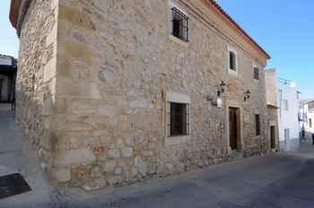 Casa Rural La Roana in Montánchez (Cáceres)