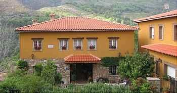 Sierra De Tormantos en Guijo de Santa Bárbara (Cáceres)
