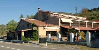 Hostal Regino en Casas del Castañar (Cáceres)