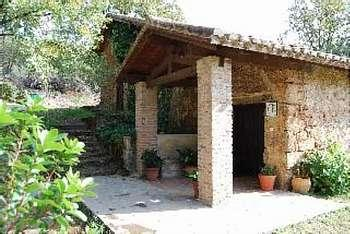 Casa La Ciega in Cuacos de Yuste (Cáceres)