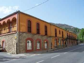 Hostal Eloy in Baños de Montemayor (Cáceres)