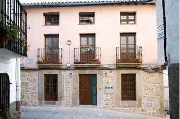 La Lancha in Aldeanueva de la Vera (Cáceres)