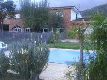 A.t. La Pradera Del Valle em Casas del Castañar (Cáceres)