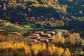 Apartamentos Rurales La Vega Del in Jerte (Cáceres)