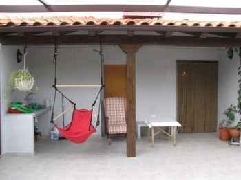 Apartamento Tia Antonia em Villar de Plasencia (Cáceres)