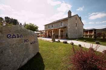 Casa Do Mudo em Cervo (Lugo)