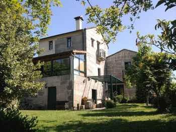 Casa Uma en Neves (As) (Pontevedra)