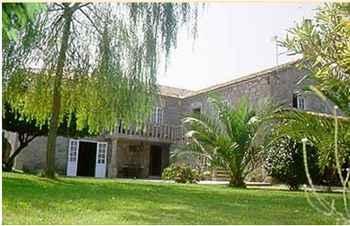 Casa Do Sixto in Valga (Pontevedra)