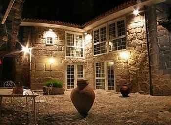 Casa De Asperelo  in  (Ourense)