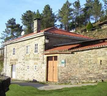 Hoteles apartamentos y casas rurales en espa a turismo - Casa rural lalin ...
