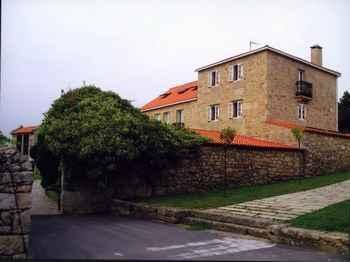Casa Antigua De San José in Rianxo (A Coruña)
