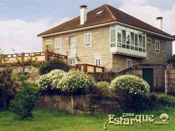 Casa Estarque en Gondomar (Pontevedra)