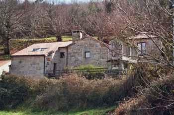 Casa De Aldea Vilalen in Cotobade (Pontevedra)