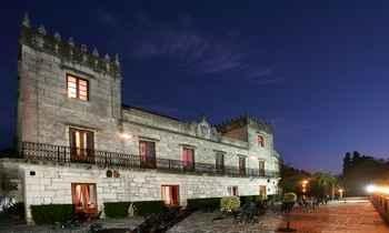 Pazo Torres Agrelo em Redondela (Pontevedra)