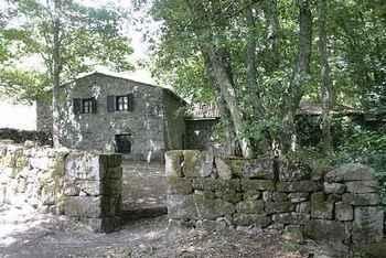 MuiÑo Do BriÑal en Allariz (Ourense)