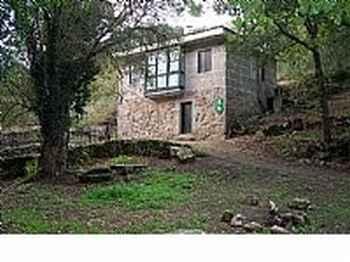 Casa Do BriÑal in Allariz (Ourense)