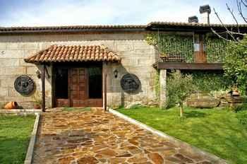 Casal De Drados en Chandrexa de Queixa (Ourense)