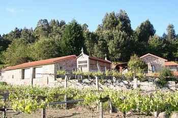 Casal De Folgueiras in Meis (Pontevedra)