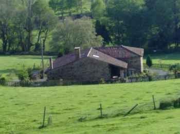 Casa Torres en Vila de Cruces (Pontevedra)