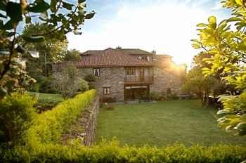 Casa Cordobelas en Cedeira (La Corogne)
