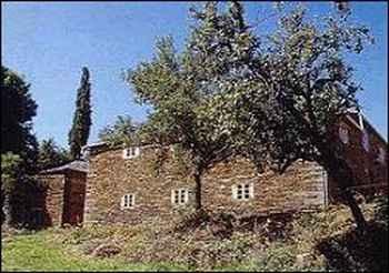 Casa Da Fonte in Fonsagrada (A) (Lugo)