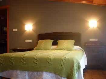 Casa O Fabal in Sanxenxo (Pontevedra)