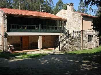 Casa Do Cribeiro  en Ponteareas (Pontevedra)