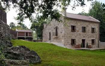 Casa Da MuiÑeira em Cambados (Pontevedra)