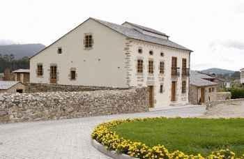Casa Da Torre en Viveiro (Lugo)