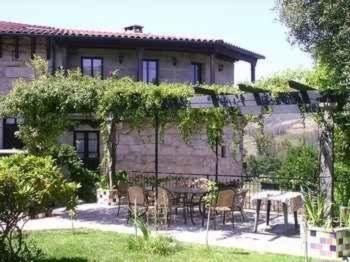 Casa Florinda em Cerdedo (Pontevedra)