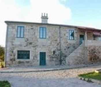 Pazo Mariñao en Palas de Rei (Lugo)